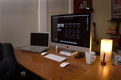 Office Apple by Designer S Apple Home Office Workstation