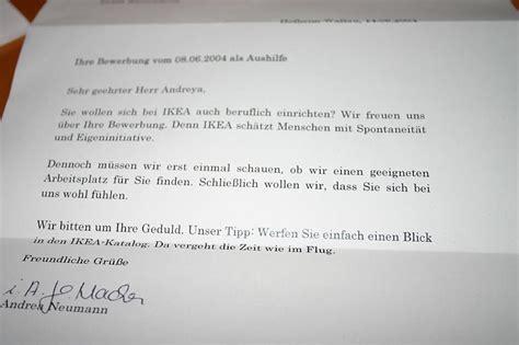 Bewerbung Ikea Suchergebnisse F 252 R Egelsbach Falschrum Weblog