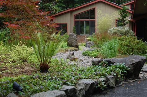northwest backyard landscaping ideas landscaping ideas portland landscaping network