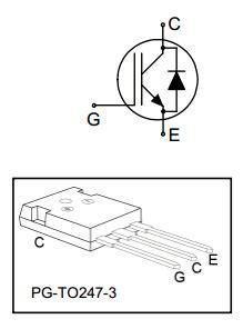 transistor igbt k50t60 transistor igbt k50t60 28 images transistor igbt k50t60 28 images popular igbt transistor