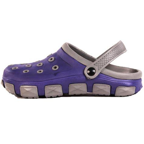 slip on clogs for mens clogs shoes slip on sandal garden water mules slides