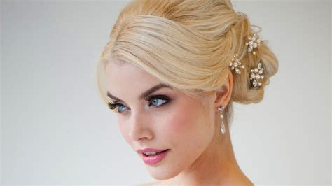 Wedding Hairstyles And Makeup by Bridal Sergio Louis