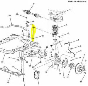front end parts diagram saturn outlook front end diagram saturn auto parts
