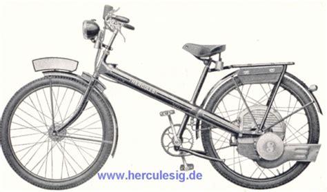 Sachs Motorräder Deutschland by Historie
