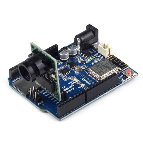 esp8266 tutorial arduino uno esp8266 uno tutorial arduino based camera