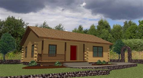 square lincoln logs log house or wood house photos