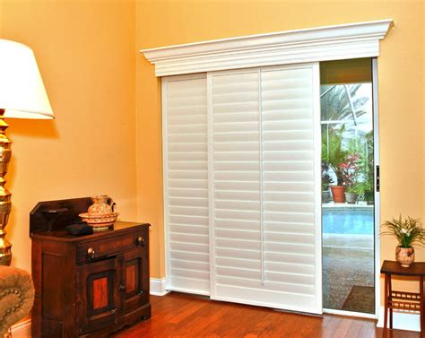 Horizontal Blinds For Sliding Glass Doors by Horizontal Blinds For Sliding Glass Doors Home Design Ideas