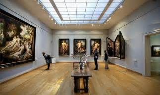 Museum Of The Frans Hals Museum In Haarlem Netherlands Tourism