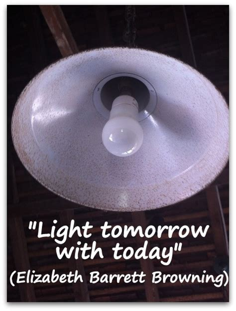 what is light tomorrow coaching quote of the day 15th january 2013