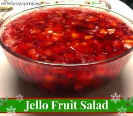 yogurt gelatin ribbon salad recipe dishmaps