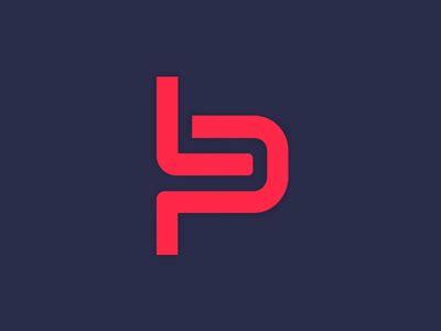 Lp Logo lp by proctor dribbble