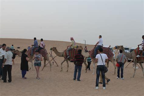 corporate events dubai desert sand dune safari dubai