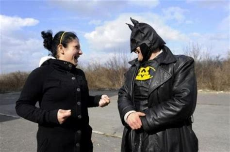 will the real batman please stand up kids news article