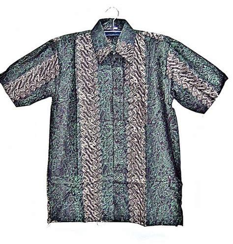 Hem Batik Rocky Motif 2 batik shirt hems for a meeting