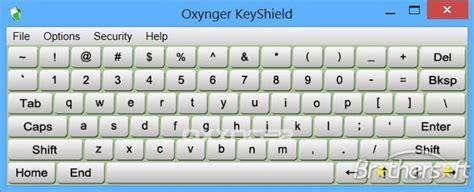 lettere tedesche tastiera oxynger keyshield