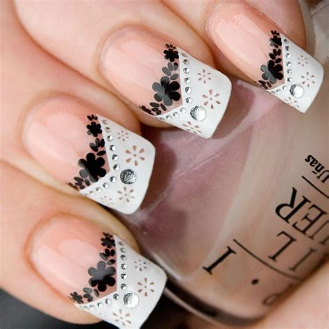 two color nails best 25 two color nails ideas on nails