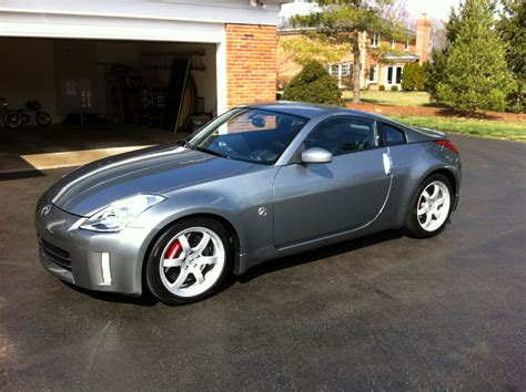 nissan z 2004 reviews prices ratings with various photos