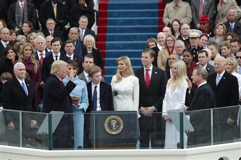 donald trump inauguration speech trump inauguration donald trump s inaugural address review