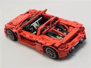 Lego Porsche Gt Porsche Porsche Gt Lego Technic Mindstorms