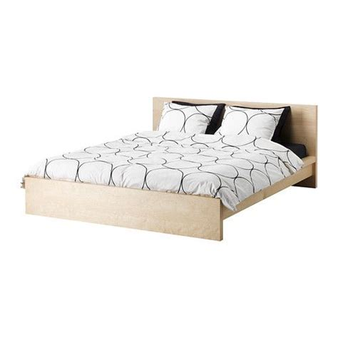 ikea malm full bed malm bed frame birch veneer full so i can graduate