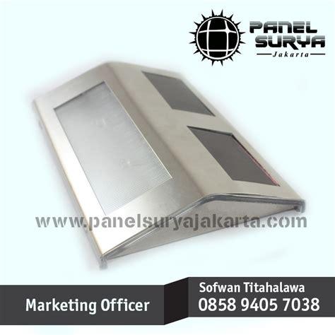 Lu Led Dinding Tangga Tenaga Surya Solar Cell Promo panel surya panel tenaga surya panel surya murah