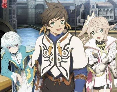 Pin Sepasang Anime Tales Of Zesteria Sorey Mikleo the world s catalog of ideas