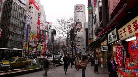 imagenes de shibuya japon shibuya 109 japon ciudades candidatas