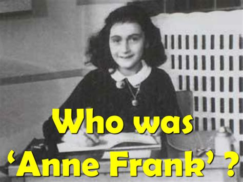 tes biography anne frank writing anne frank s diary lesson plan resources by
