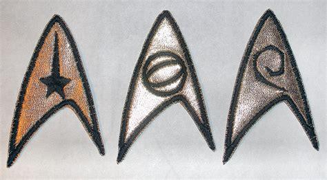printable star trek insignia printable star trek symbols