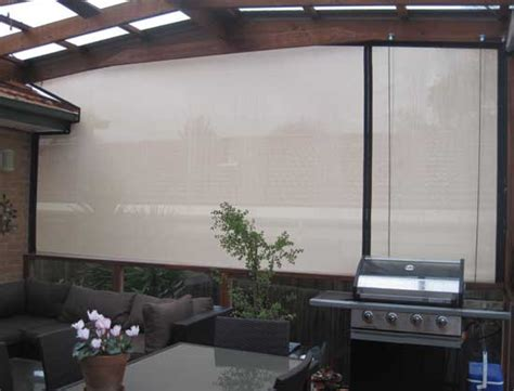 blinds and awnings melbourne bistro blinds blind impressions custom blinds and