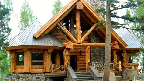log homes plans and designs homesfeed 40 cabin wood and log design ideas 2017 amazing wood