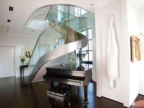 Kitchen Cabinets For Sale By Owner by Escadas De Luxo Casa E Decora 231 227 O Luxos E Luxos