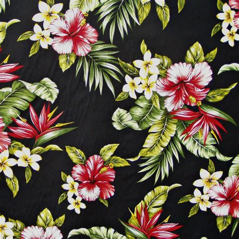 printable tropical flowers 39 awesome tropical print wallpaper images meu mundo