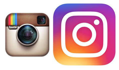 How Do I Find On Instagram Instagram Unveils Colourful New Logo And Aren T Happy At All Tech