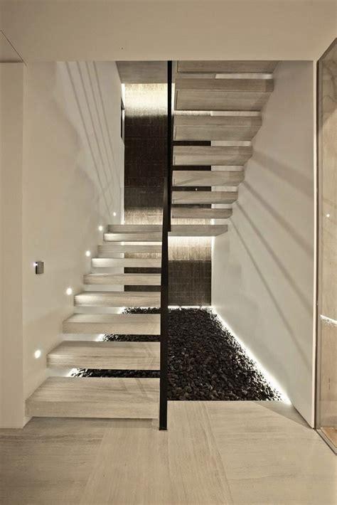 Home Design 3d Escalier Escaleras De Interior Modernas 50 Dise 241 Os Que Marcan