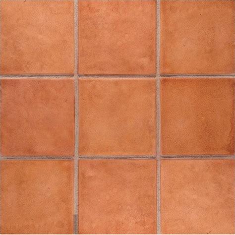 concrete st 12 quot x 12 quot saltillo tile mexican tile with sand grout line