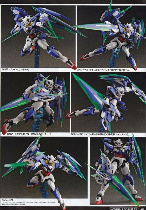 Mg Quant Daban no second chances gundam 00 battletech si page 3