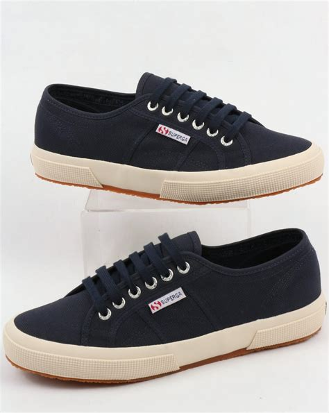 Superga 2750 Cotu Classic superga 2750 cotu classic pumps navy superga from 80s casual classics uk