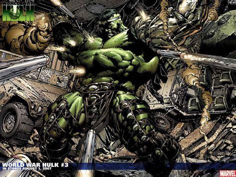 world war hulk world war hulk 3 marvel comics marvel wallpaper