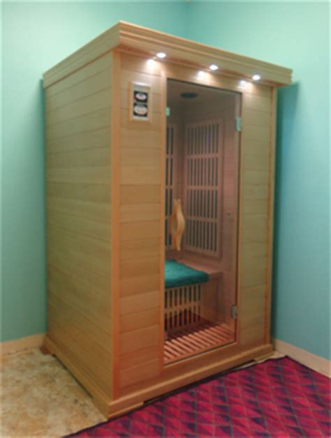 Infrared Sauna And Mercury Detox by Infrared Sauna Lotusrain Clinic