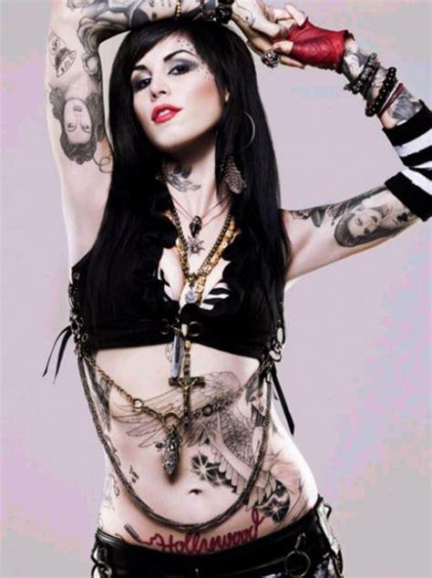 kat von d tattoo artist pinterest the world s catalog of ideas
