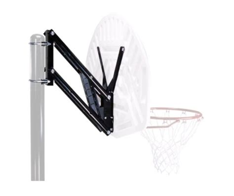 Adjustable Basketball Hoop Garage Mount by Best Garage Mount Basketball Hoop 2017 2018 Best Cars