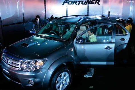 Toyota Second Malaysia Toyota Fortuner Trd Sportivo Second Malaysia Price