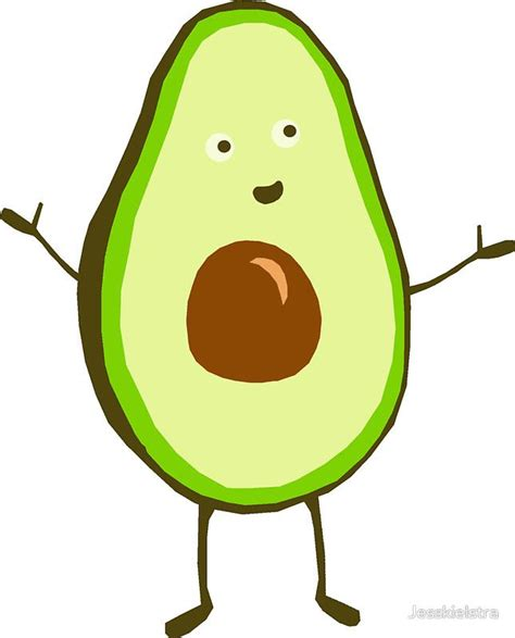 36 best images about aguacates 3 on dibujo