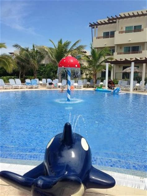 Santa Clara Mba Reviews by Pool Picture Of Golden Tulip Aguas Claras Cayo