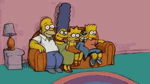 best simpsons couch gag the longest simpsons couch gag is actually pretty dark