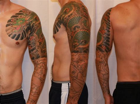 30 best tattoos of the week april 30th to may 07th 2012