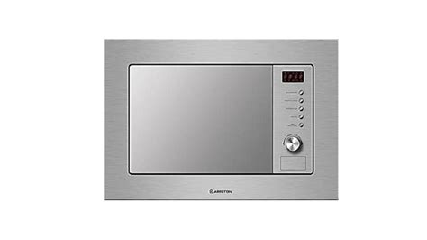 Microwave Ariston 60cm built in microwave mwa 122 1x cooking appliances