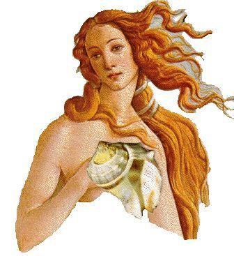 quien era afrodita dioses griegos taringa
