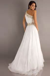 Highly recommended white formal dresses